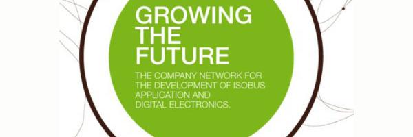 IDEAgri La rete di aziende per lo sviluppo dello standard ISOBUS