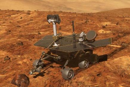 Space-farming, l'agricoltura si trasferisce nello spazio