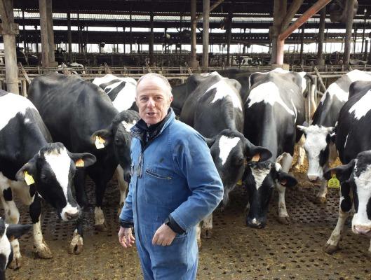Paolo Bani, ricercatore e docente presso l'Istituto di Zootecnia della Facoltà di Scienze agrarie, alimentari e ambientali dell'Università Cattolica del Sacro Cuore di Piacenza.