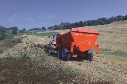 Le anticipazioni di Kuhn per Nova Agricoltura in Campo