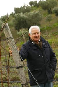 il noto produttore di Cir˜, Nicodemo Librandi