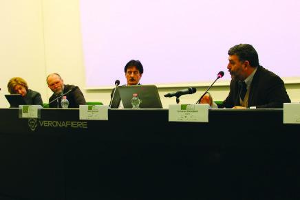 """""""Biogas anno zero"""" organizzato da Terra e Vita e Nova Agricoltura"""