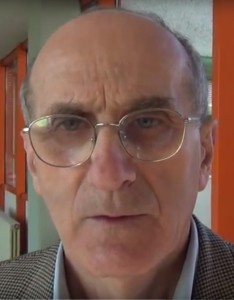 Aldo Ferrero