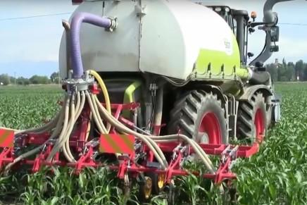 Biogas e digestato al centro dell'azienda agricola