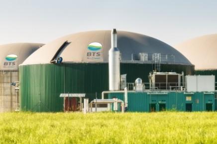 Bts realizzerà due impianti a biogas in Giappone