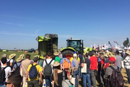 Nova Agricoltura Fienagione, successo per la prima edizione