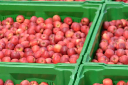 Un prodotto naturale per la conservazione delle mele