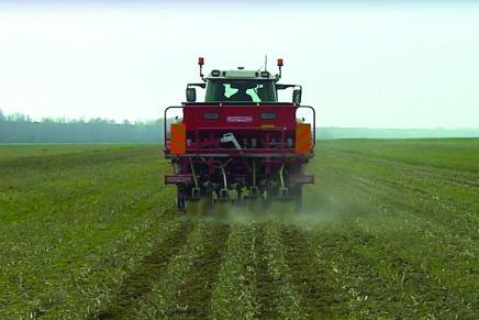 Agricare, un'agricoltura sostenibile e redditizia è possibile