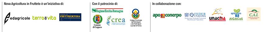 Nova Agricoltura in Frutteto è una iniziativa: