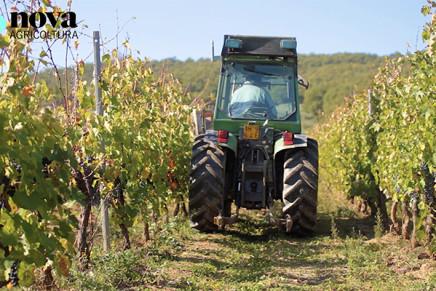 La sfida dell'innovazione nella difesa delle colture