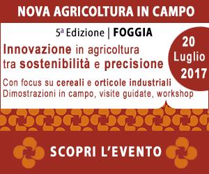 Nova Agricoltura in campo 2017
