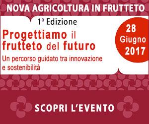 Nova Agricoltura in Frutteto il 28 giugno a Copparo