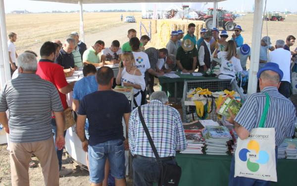 Nova Agricoltura in Campo: il video della giornata