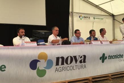 Nova Agricoltura in Campo, le relazioni del convegno