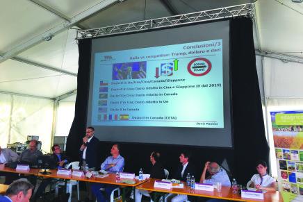 Nova Agricoltura in Vigneto, le relazioni del workshop