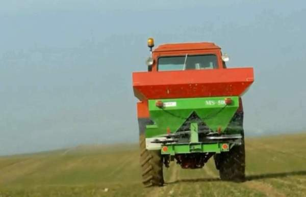 Precision farming per il frumento duro: guarda i video