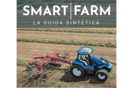 Smart farm, i nostri consigli per l'azienda agricola del futuro