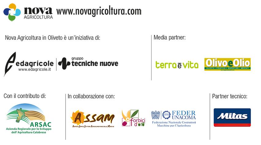 Nova In Oliveto 2018