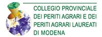Collegio Provinciale dei periti Agrari e i Periti Agrari Laureati di Modena