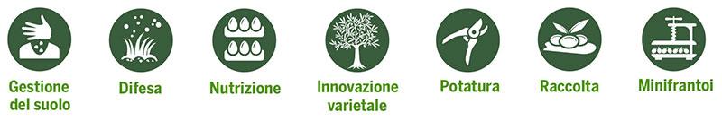 Nova Agricoltura in Oliveto 2019