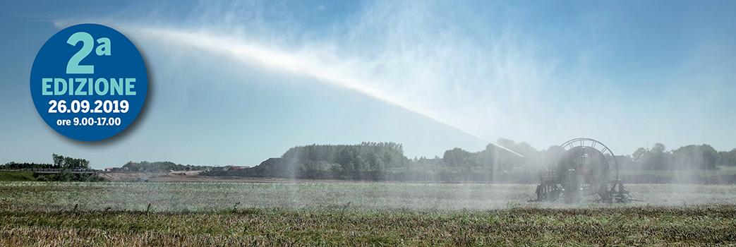 Nova Agricoltura Irrigazione 2019