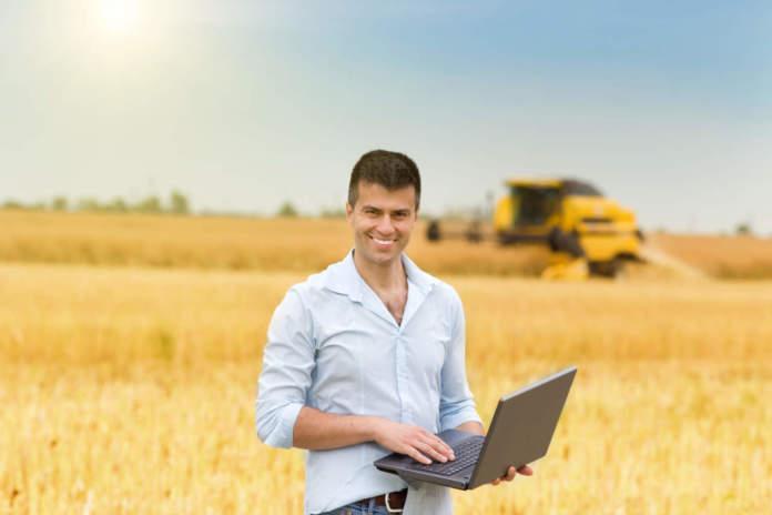 agricoltore 4.0